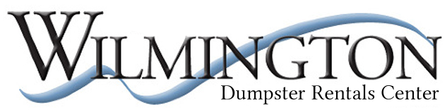 Wilmington dumpster rentals